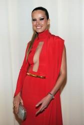 Петра Немсова, фото 4038. Petra Nemcova Elton John AIDS Foundation Academy Awards Party in LA, 26.02.2012, foto 4038