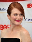 Джулианн Мур, фото 959. Julianne Moore Premiere of HBO Films' 'Game Change' in New York City - March 7, 2012, foto 959
