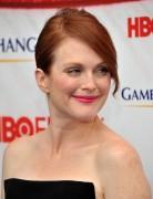 Джулианн Мур, фото 959. Julianne Moore Premiere of HBO Films' 'Game Change' in New York City - March 7, 2012, foto 959