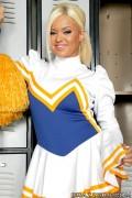 Криста Мур, фото 780. Crista Moore Cheerleader Distraction Set ( Mq & Tagg ), foto 780