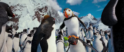 Happy Feet: Tupot ma³ych stóp 2 / Happy Feet Two (2011)  DUB.PL.480p.BRRiP.XViD-4CT Dubing PL +rmvb
