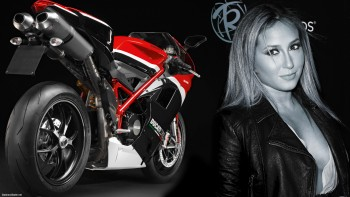 faster and faster: 2011 ducati 1198 sp, 848 evo: official pics