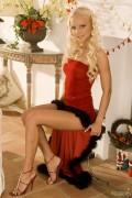 Вероника Симон, фото 315. Veronika Symon in Princess Set, foto 315