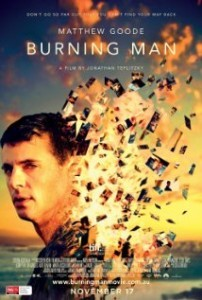 Download Burning Man (2011) BluRay 1080p 5.1CH 1.20GB x264 Ganool