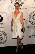Stephanie March - The Friars Club Honors Tom Cruise in NY 06/12/12