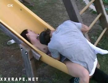 Psycho-Thrille-Stranglers Playground