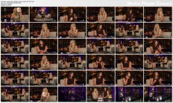 Hope Solo @ Chelsea lately | August 20 2012