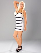 "Jillian Hall: June 16th ""White Hot"" Diva Focus (x8 Pics)"
