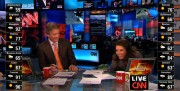 Kiran Chetry CNN/Jay Leno Desk Parady