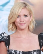 """Brittany Snow *Leggy Sweet* @  """"Charlie St. Cloud"""" Premiere At Regency Village Theatre  In Westwood -July 20th 2010- (HQ X25)"""