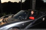More pics of Kellan Lutz at the TAG Heuer Odyssey of Pioneers Party 67983691187542