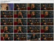 Connie Britton -- Late Night with Jimmy Fallon (2010-08-05)