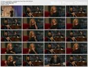 Connie Britton -- Late Night with Jimmy Fallon (2010-08-05)
