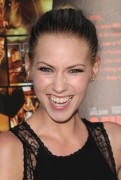 Лаура Рэмси, фото 3. Laura Ramsey attends the Los Angeles premiere of 'Middle Men' (august 5), photo 3