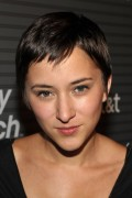 "Zelda Williams @ ""Blackberry Torch"" AT&T U.S. Launch Party In Los Angeles -August 11th 2010- (X 6)"