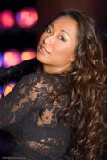 Gail Kim: Lovely Lace (x7 Pics)