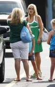 Kate Gosselin + the twins --  8/17 & 8/18, 2010