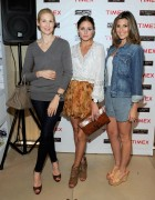 "Jamie Lynn Sigler & Kelly Rutherford + Olivia Palermo @ ""Timex Launch"" Of Originals Collection At Henri Bendel In New York -August 19th 2010- (HQ X5)"