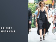 Bridget Moynahan : Very Hot Wallpapers x 13 (Part Two)