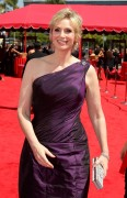 "Jane Lynch @ ""Emmys"" 62nd Annual Primetime Awards At Nokia Theatre In Los Angeles -August 29th 2010- (HQ X5)"