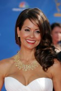 "Brooke Burke @ ""Emmys"" 62nd Annual Primetime Awards At Nokia Theatre In Los Angeles -August 29th 2010- (HQ X10)"
