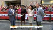 Tamron Hall -- Today (2010-08-31)