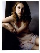 Hannah Murray(Skins)-Purple Magazine 2009