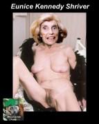 Maria shriver naked nude fakes share