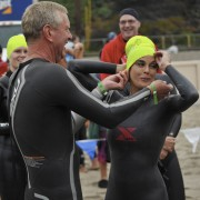 Тери Хэтчер, фото 2362. Teri Hatcher - 2010 Nautica Malibu Triathlon 9/12/10, foto 2362
