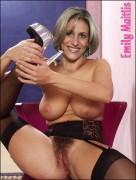 Emily Maitlis Nude