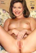 nude photos of jane pauley